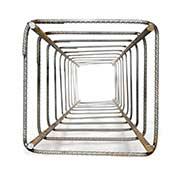 h16 rebar prefab cage