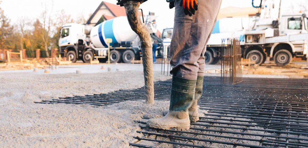 Minimum Thickness of Concrete