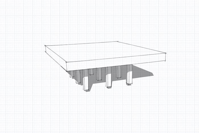 Piled Raft Design