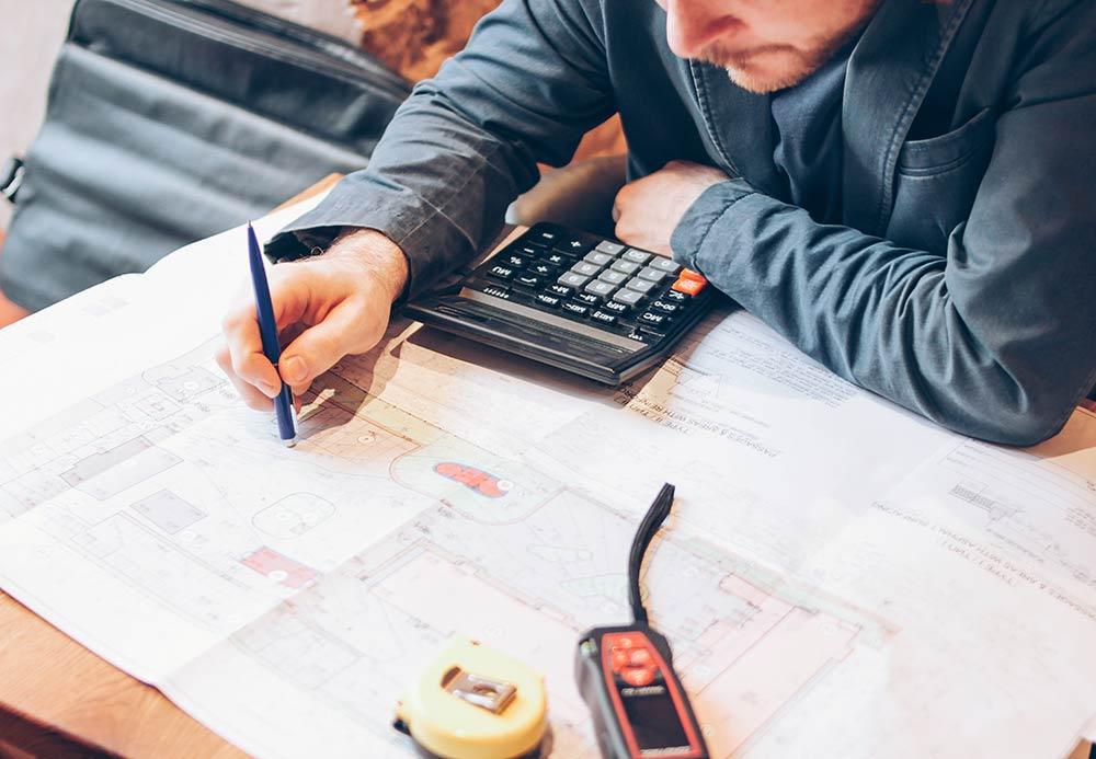 Raft foundation Cost Calculator